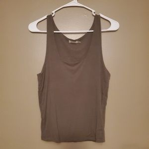 gimmicks by BKE Tops - Gimmicks Cropped Tank